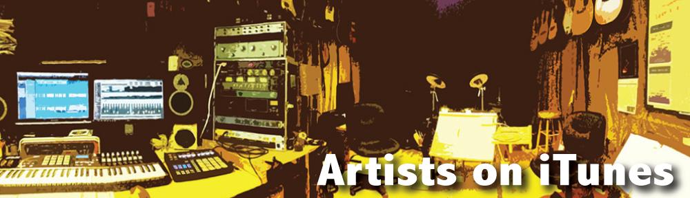 Artists-on-itunes